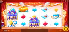 Cinderellas Ball Online Slot