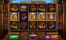 Cleopatras Riches Online Slot