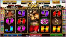 Club 21 Online Slot