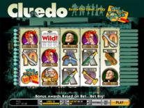 Cluedo Online Slot