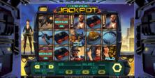 Code Name Jackpot Online Slot