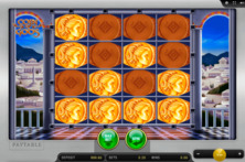 Coin Of Gods Online Slot