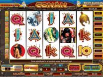 Conan The Barbarian Online Slot