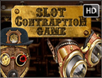 Contraption Game Online Slot