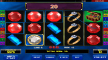 Cool Diamonds 2 Online Slot