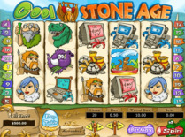 Cool Stone Age Online Slot