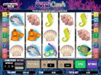 Coral Cash Online Slot