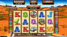 Coyote Cash Online Slot