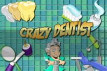 Crazy Dentist Online Slot