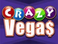 Crazy Vegas Online Slot