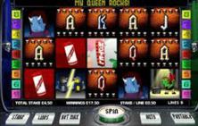 Creatures Of Rock Online Slot