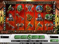 Crusade Of Fortune Online Slot
