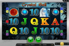 Crystal Ball Online Slot