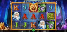 Crystal Clans Online Slot