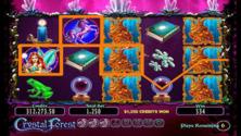 Crystal Forest Online Slot