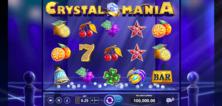 Crystal Mania Online Slot