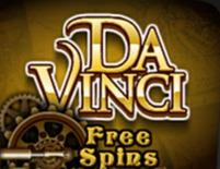 Da Vinci Online Slot