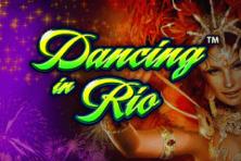 Dancing In Rio Online Slot