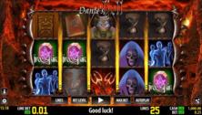 Dante Hell Online Slot
