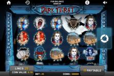 Dark Thirst Online Slot