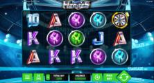 Darts Heroes Online Slot