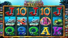 Deep Sea Treasure Online Slot