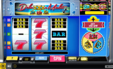 Deluxxxe Multi Online Slot