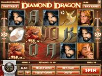 Diamond Dragon Online Slot
