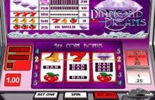 Diamond Dreams Online Slot