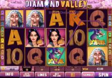 Diamond Valley Online Slot