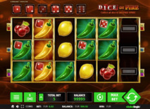 Dice And Fire Online Slot