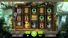 Diego Fortune Online Slot