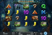 Dinosaur Adventure Online Slot