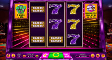 Disco Bar 7S Online Slot