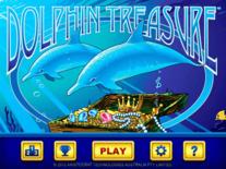 Dolphin Treasure Online Slot
