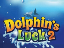 Dolphins Luck 2 Online Slot