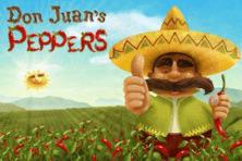 Don Juans Peppers Online Slot