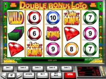 Double Bonus Slot Online Slot