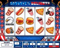 Douguie S Delights Online Slot