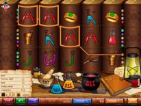 Dr Alchemix Online Slot
