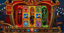 Dr Fortuno Online Slot