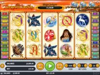 Dragon Castle Online Slot
