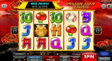 Dragon Gold Online Slot