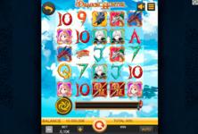 Dragon Hunter Online Slot