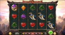 Dragon Maiden Online Slot