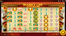 Dragons Luck Power Reels Online Slot