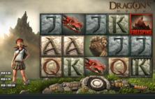 Dragons Myth Online Slot