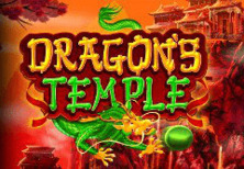 Dragons Temple Online Slot