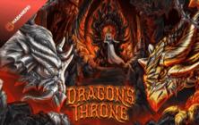 Dragons Throne Online Slot