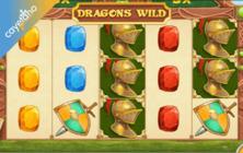 Dragons Wild Online Slot
